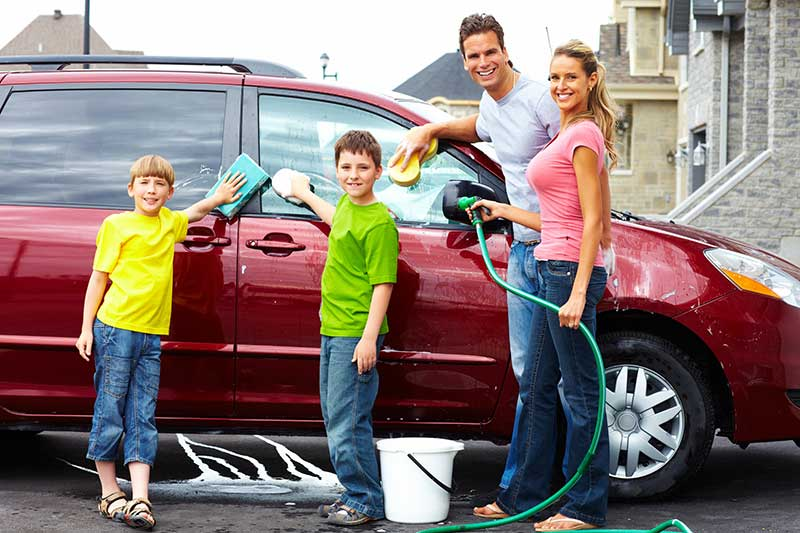 best car wash team